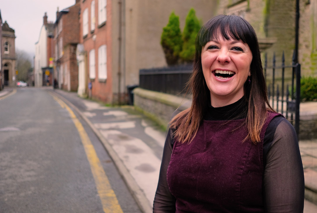 Tori Barlow